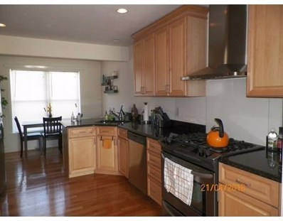 3 Tisbury Lane UNIT 3, Holden, MA 01522 - MLS#: 72316269