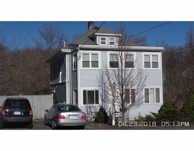 619 Primrose St UNIT 2, Haverhill, MA 01830 - MLS#: 72316275