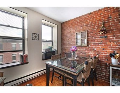 3 Cypress Rd UNIT 305, Boston, MA 02135 - MLS#: 72316316