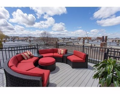 15 Howell St UNIT 3, Boston, MA 02125 - MLS#: 72316329