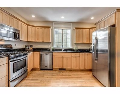 38 Pickering St UNIT A, Winchester, MA 01890 - MLS#: 72316331