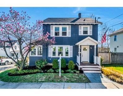 79 Potomac Street, Boston, MA 02132 - MLS#: 72316341