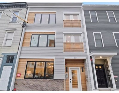 312 Sumner St UNIT 1, Boston, MA 02128 - MLS#: 72316346