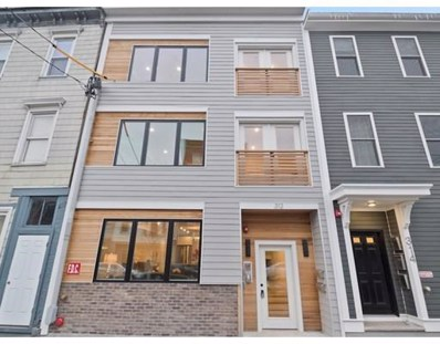 312 Sumner St UNIT 2, Boston, MA 02128 - MLS#: 72316348