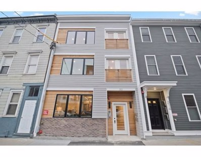 312 Sumner St UNIT 3, Boston, MA 02128 - MLS#: 72316350