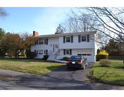 15 Norwich Rd, Norwood, MA 02062 - MLS#: 72316414
