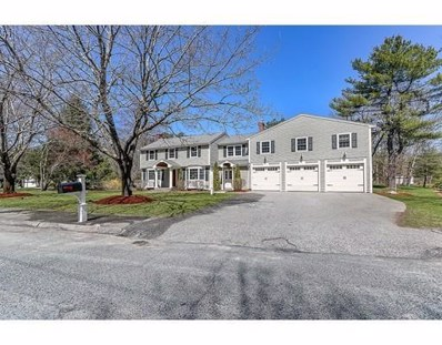 6 Haven Road, Medfield, MA 02052 - MLS#: 72316435