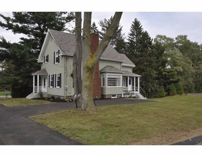 172 Pine St UNIT 1, Danvers, MA 01923 - MLS#: 72316451