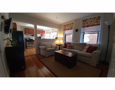 368 Sumner UNIT 7, Boston, MA 02128 - MLS#: 72316464
