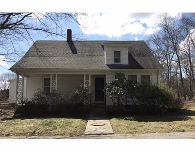 168 Lincoln Street, Seekonk, MA 02771 - MLS#: 72316470
