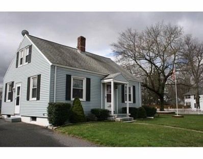 600 E Main Street, Chicopee, MA 01020 - MLS#: 72316521