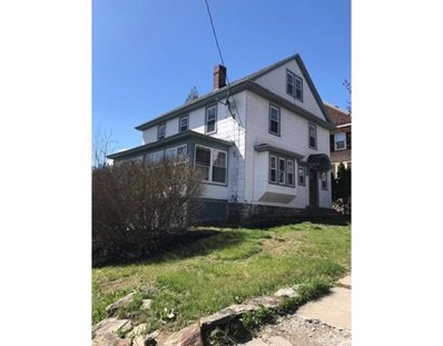 15 Wyola Drive, Worcester, MA 01603 - MLS#: 72316522