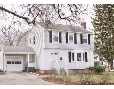 32 Richardson St, Billerica, MA 01821 - MLS#: 72316562