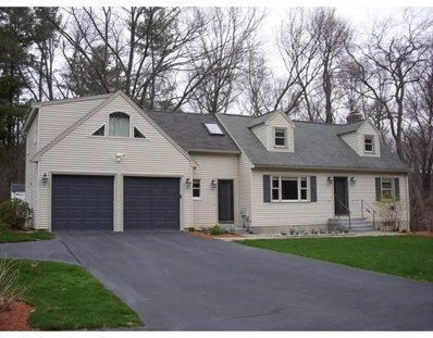 10 Orchard Dr, Hudson, MA 01749 - MLS#: 72316575
