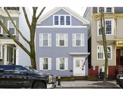 431 W 4TH St UNIT 2, Boston, MA 02127 - MLS#: 72316588