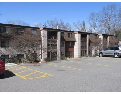 7 Greenbriar Drive UNIT 310, North Reading, MA 01864 - MLS#: 72316666