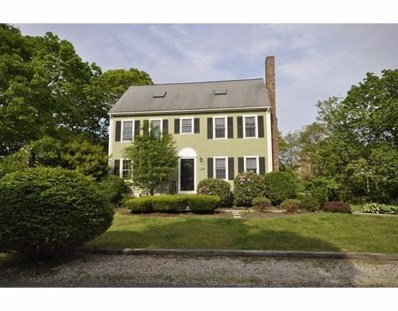 2 McGrath Rd, Bourne, MA 02562 - MLS#: 72316695