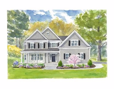 43 Wright Rd, Concord, MA 01742 - MLS#: 72316696