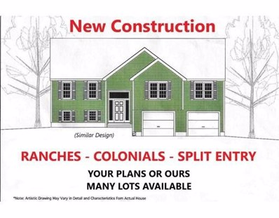 52 Merriam District, Oxford, MA 01537 - MLS#: 72316721