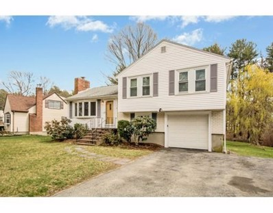 119 Bedford St, Burlington, MA 01803 - MLS#: 72316744