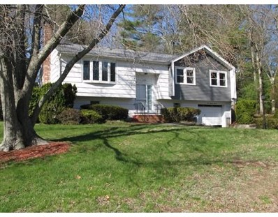 220 Ewing Drive, Stoughton, MA 02072 - MLS#: 72316769