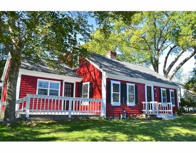 536 Front St, Marion, MA 02738 - MLS#: 72316807