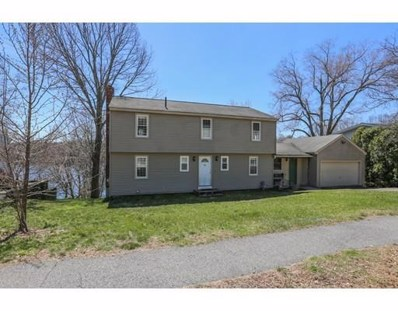 53 Ft Meadow Dr, Hudson, MA 01749 - MLS#: 72316837