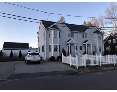 5 Webster St UNIT A, Weymouth, MA 02190 - MLS#: 72316856