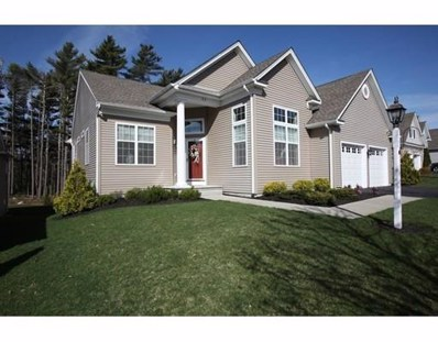 53 Woodsong, Plymouth, MA 02360 - MLS#: 72316870