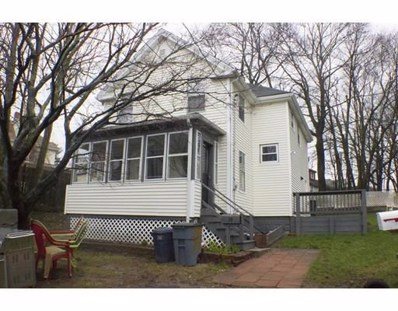 39 Lawrence St, Haverhill, MA 01830 - MLS#: 72316877