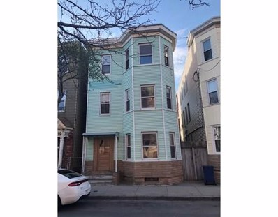 13 Morris St, Boston, MA 02128 - MLS#: 72316880