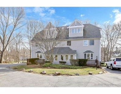 28 High Street UNIT 4, Beverly, MA 01915 - MLS#: 72316889