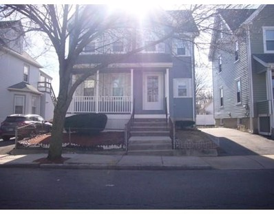 79 Lawrence St, Medford, MA 02155 - MLS#: 72316911