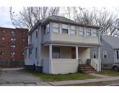 122 Willow St., Quincy, MA 02170 - MLS#: 72316913