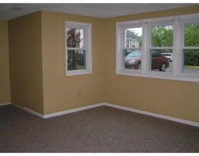 260 N Warren Ave UNIT A3, Brockton, MA 02301 - MLS#: 72316919