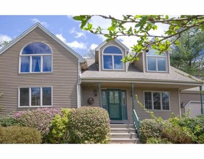25 Staples Lane, Blackstone, MA 01504 - MLS#: 72316982