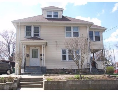 124 Stearns Terrace, Chicopee, MA 01013 - MLS#: 72316989