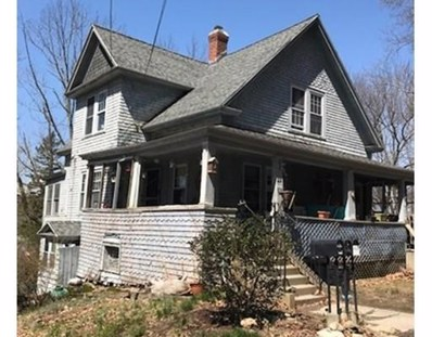 23 Firglade St., Worcester, MA 01602 - MLS#: 72317008
