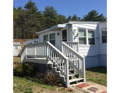 9 Coachman Terrace, Plymouth, MA 02360 - MLS#: 72317015