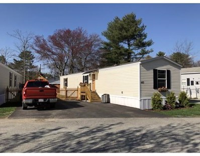 183 Lakeview Street, Billerica, MA 01862 - MLS#: 72317022