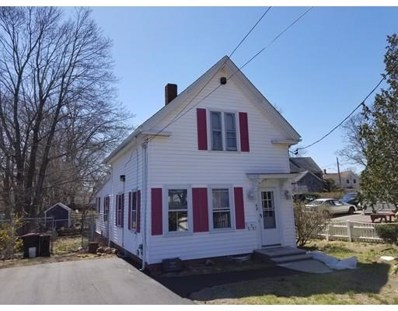 89 Grove St, Brockton, MA 02302 - MLS#: 72317092