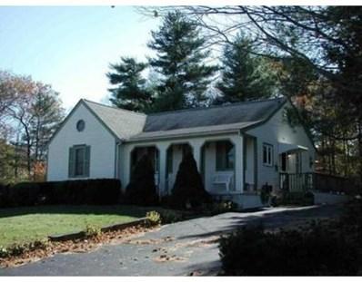 59 Caroline Drive, Taunton, MA 02780 - MLS#: 72317158