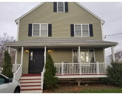 58 Granite St, Brockton, MA 02302 - MLS#: 72317167
