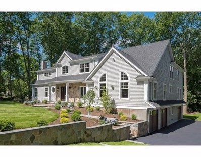 95 Sagamore Rd, Wellesley, MA 02481 - MLS#: 72317172