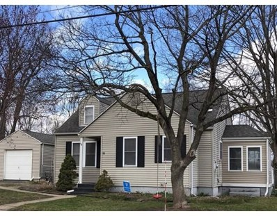 31 Lexington Ave., South Hadley, MA 01075 - MLS#: 72317180