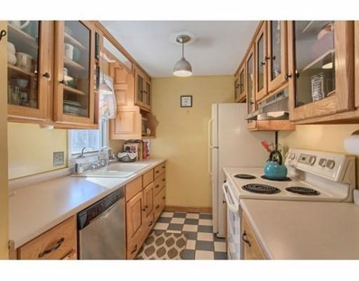 126 Cortland Cir UNIT 126, Leominster, MA 01453 - MLS#: 72317204