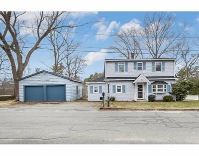 9 Hilldale Avenue, Middleton, MA 01949 - MLS#: 72317205