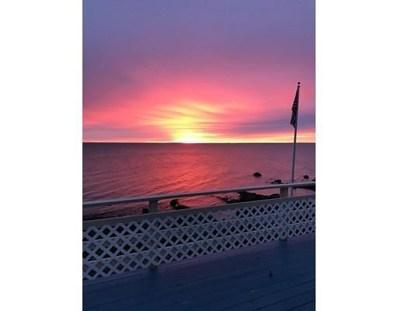 126 Shore Dr, Plymouth, MA 02360 - MLS#: 72317215