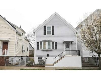 14 Borden Street, New Bedford, MA 02740 - MLS#: 72317216
