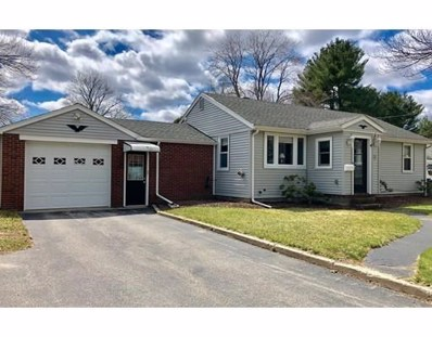 7 Sunset Ave, Oxford, MA 01540 - MLS#: 72317218